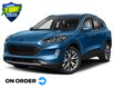2021 Ford Escape Titanium Hybrid (Stk: W0675) in Barrie - Image 1 of 9