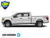 2021 Ford F-150 XLT (Stk: W0491) in Barrie - Image 2 of 9