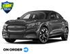 2021 Ford Mustang Mach-E Premium Grey