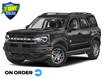 2021 Ford Bronco Sport Big Bend (Stk: W0712) in Barrie - Image 1 of 9