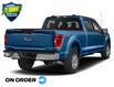 2021 Ford F-150 XLT Blue