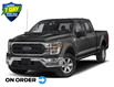 2021 Ford F-150 XLT (Stk: W0784) in Barrie - Image 1 of 9