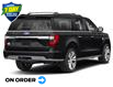 2021 Ford Expedition Max King Ranch (Stk: W0934) in Barrie - Image 3 of 9