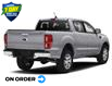 2021 Ford Ranger Lariat (Stk: W0887) in Barrie - Image 3 of 9