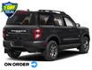 2021 Ford Bronco Sport Badlands Black