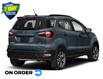 2021 Ford EcoSport SES Blue
