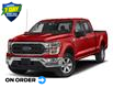 2021 Ford F-150 XLT (Stk: W0564) in Barrie - Image 1 of 9