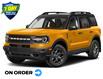 2021 Ford Bronco Sport Badlands (Stk: W1039) in Barrie - Image 1 of 9