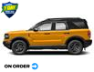 2021 Ford Bronco Sport Badlands (Stk: W1039) in Barrie - Image 2 of 9