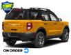 2021 Ford Bronco Sport Badlands (Stk: W1039) in Barrie - Image 3 of 9