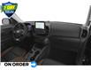 2021 Ford Bronco Sport Badlands (Stk: W1039) in Barrie - Image 9 of 9