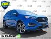 2021 Ford Edge ST (Stk: 1D029) in Oakville - Image 1 of 27