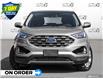 2021 Ford Edge Titanium (Stk: 21D2910) in Kitchener - Image 2 of 23