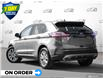 2021 Ford Edge Titanium (Stk: 21D2910) in Kitchener - Image 4 of 23