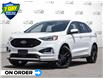 2021 Ford Edge ST (Stk: D106000) in Kitchener - Image 1 of 27