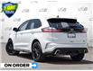 2021 Ford Edge ST (Stk: D106000) in Kitchener - Image 4 of 27