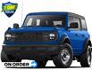 2021 Ford Bronco Big Bend (Stk: 21BR4760) in Kitchener - Image 1 of 3