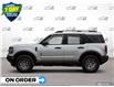 2021 Ford Bronco Sport Big Bend (Stk: 21BS4860) in Kitchener - Image 3 of 22