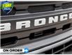 2021 Ford Bronco Sport Big Bend (Stk: 21BS4860) in Kitchener - Image 9 of 22