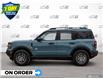 2021 Ford Bronco Sport Big Bend (Stk: 21BS4830) in Kitchener - Image 3 of 23