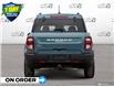 2021 Ford Bronco Sport Big Bend (Stk: 21BS4830) in Kitchener - Image 5 of 23