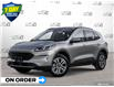 2021 Ford Escape SEL (Stk: 21E4990) in Kitchener - Image 1 of 22