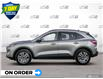 2021 Ford Escape SEL (Stk: 21E4990) in Kitchener - Image 3 of 22