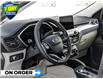 2021 Ford Escape SEL (Stk: 21E4990) in Kitchener - Image 12 of 22