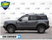 2021 Ford Bronco Sport Big Bend (Stk: 21BS4800) in Kitchener - Image 3 of 23
