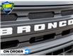 2021 Ford Bronco Sport Big Bend (Stk: 21BS4800) in Kitchener - Image 9 of 23
