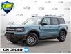 2021 Ford Bronco Sport Big Bend (Stk: 21BS4840) in Kitchener - Image 1 of 23