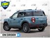 2021 Ford Bronco Sport Big Bend (Stk: 21BS4840) in Kitchener - Image 4 of 23