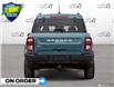 2021 Ford Bronco Sport Big Bend (Stk: 21BS4840) in Kitchener - Image 5 of 23