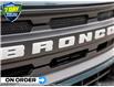 2021 Ford Bronco Sport Big Bend (Stk: 21BS4840) in Kitchener - Image 9 of 23