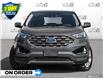2021 Ford Edge Titanium (Stk: 21D5260) in Kitchener - Image 2 of 23