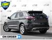 2021 Ford Edge Titanium (Stk: 21D5260) in Kitchener - Image 4 of 23