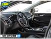 2021 Ford Edge Titanium (Stk: 21D5260) in Kitchener - Image 12 of 23