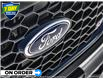 2021 Ford Edge ST (Stk: 21D5070) in Kitchener - Image 9 of 23