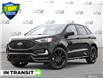 2021 Ford Edge ST Line (Stk: DD001) in Sault Ste. Marie - Image 1 of 23