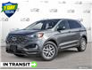 2021 Ford Edge SEL (Stk: DD014) in Sault Ste. Marie - Image 1 of 23