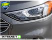 2021 Ford Edge SEL (Stk: DD014) in Sault Ste. Marie - Image 10 of 23