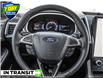 2021 Ford Edge SEL (Stk: DD014) in Sault Ste. Marie - Image 13 of 23