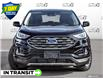 2021 Ford Edge SEL (Stk: DD012) in Sault Ste. Marie - Image 2 of 18