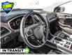 2021 Ford Edge SEL (Stk: DD012) in Sault Ste. Marie - Image 12 of 18