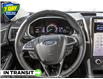 2021 Ford Edge SEL (Stk: DD012) in Sault Ste. Marie - Image 13 of 18