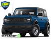 2021 Ford Bronco Base (Stk: BD033) in Sault Ste. Marie - Image 1 of 3