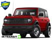 2021 Ford Bronco Big Bend (Stk: BD037) in Sault Ste. Marie - Image 1 of 3