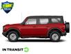2021 Ford Bronco Big Bend (Stk: BD037) in Sault Ste. Marie - Image 2 of 3
