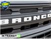 2021 Ford Bronco Sport Big Bend (Stk: BD039) in Sault Ste. Marie - Image 9 of 23