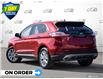 2021 Ford Edge Titanium (Stk: DD002) in Sault Ste. Marie - Image 4 of 23